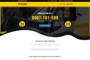 TaxiDunajskaStreda.eu